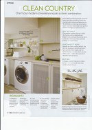 H&H Laundry Guide 2013