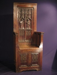 Gothic Furniture | DesignerGirlee