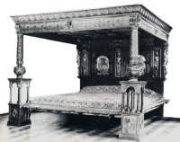English Renaissance Furniture | DesignerGirlee