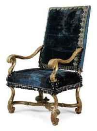 Louis XIV Furniture   DesignerGirlee