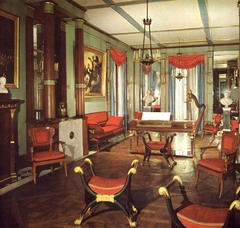 Directoire French Empire  DesignerGirlee