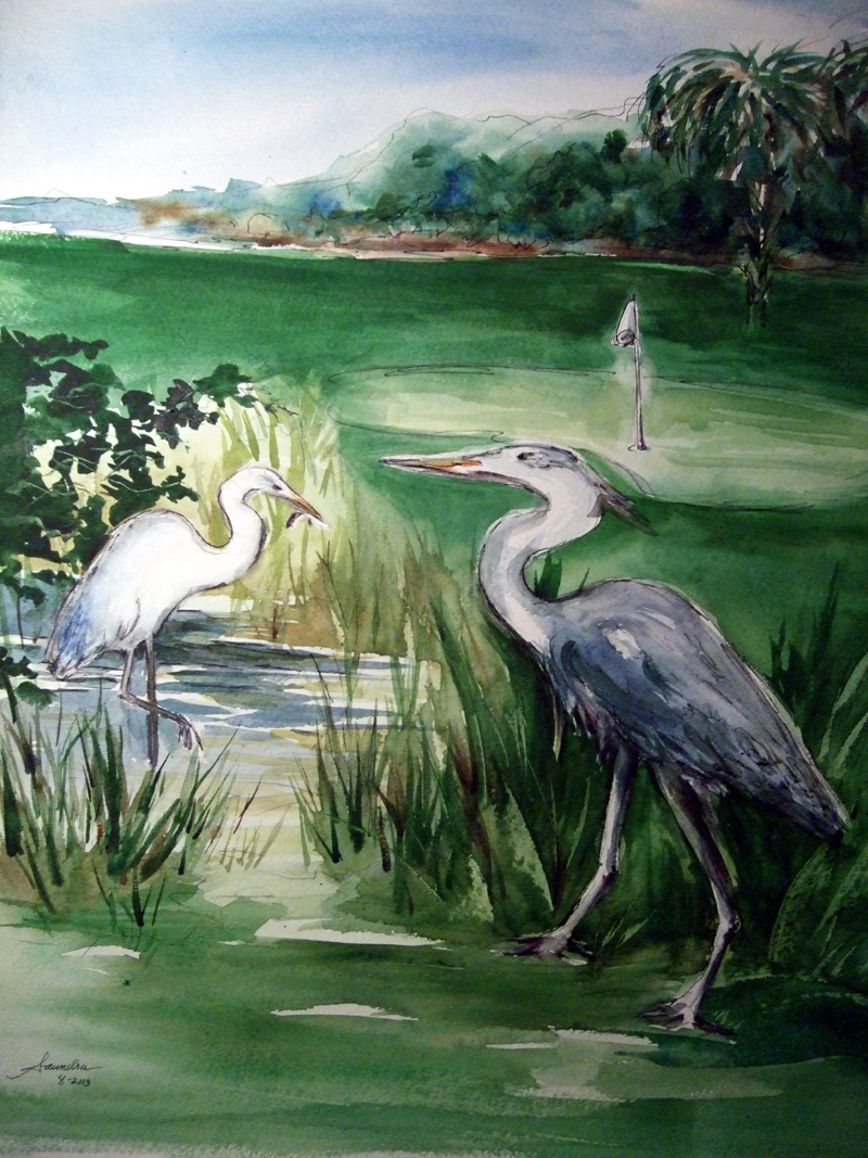 kitchen cabinet knobs and pulls corner fused glass wall art - great blue heron   designer ...