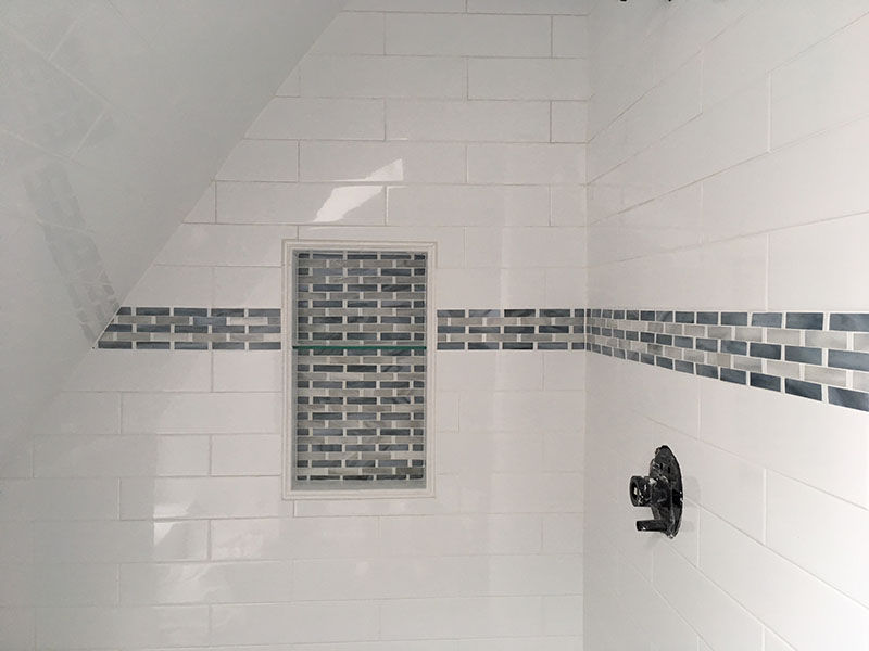 Border Tiles  Designer Glass Mosaics