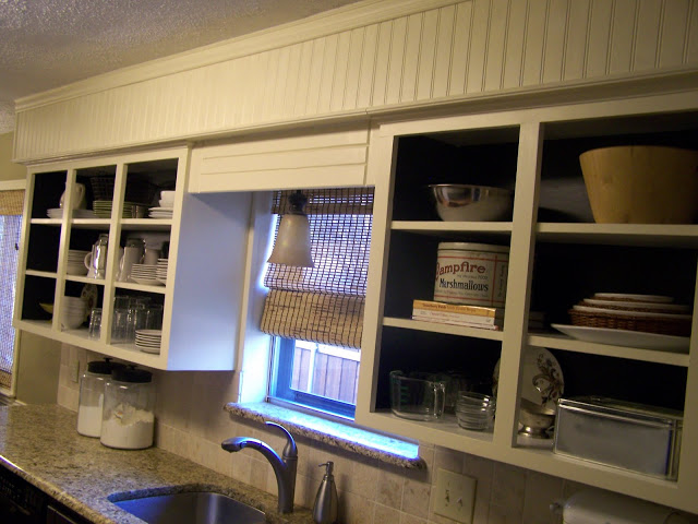 kitchen cabinet painting cost glad tall drawstring trash bags low ceilings, soffits and opening up your | designeric
