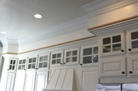 Low Ceilings, Soffits And Opening Up Your Kitchen | DesignEric