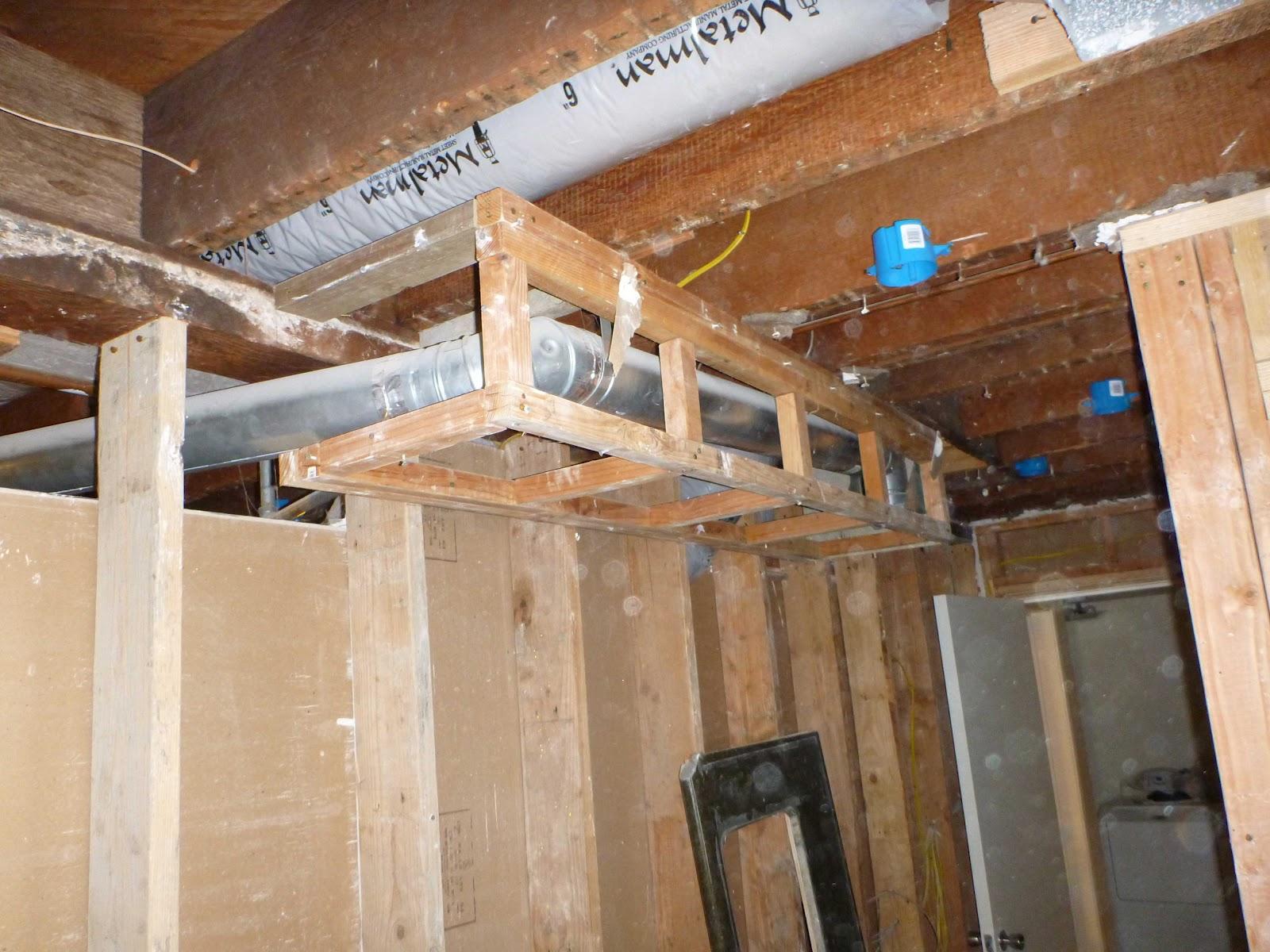 Ceiling Soffit