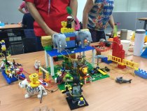 Lego Serious Play Worksop