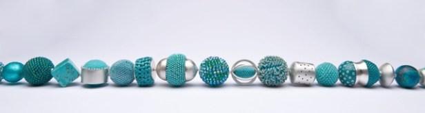 Ulli Kaiser beads
