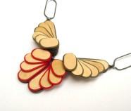 2006 – 2010 Lollipop necklace