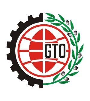 Gaziantep Ticaret Odası GTO Logo