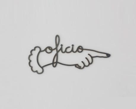 Oficio by Estudio Cercle