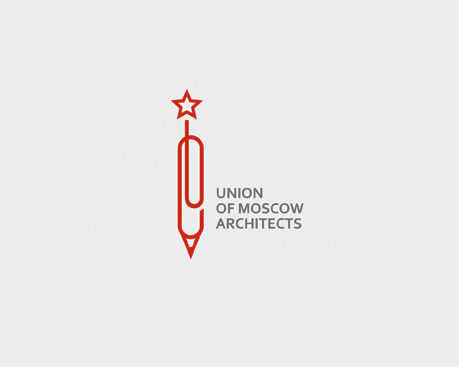 Union of Moscow Architects Brand