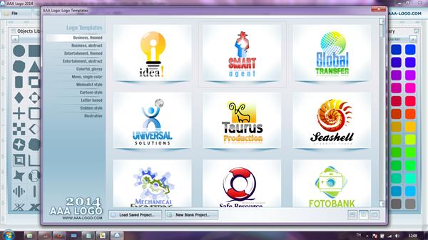 AAA Logo Programı
