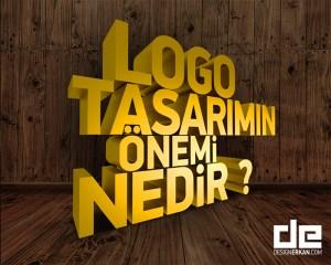Logo Tasarımın Önemi Nedir