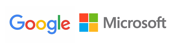 Sans Serif Logolar