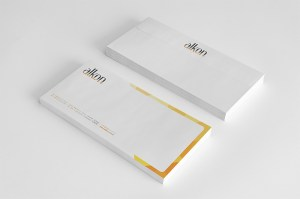 Alkon Medikal Zarf Tasarımı
