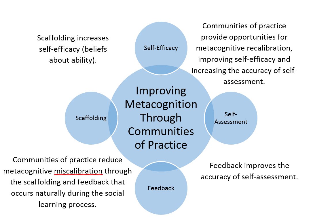 Metaliteracy and the Problem of Metacognitive