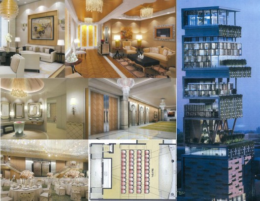 Top 3 Most Expensive Homes on Earth