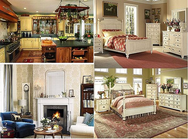 Useful Tips to Decorate Your Home in a Lovely Vintage Style  Designer Mag