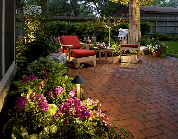 exclusive landscaping ideas