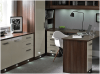 Home Office Flooring Ideas | Feel Professional at Home