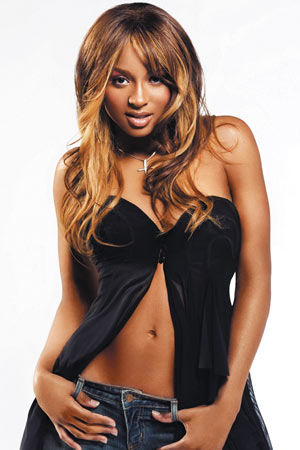 Ciara Sexy Wallpapers