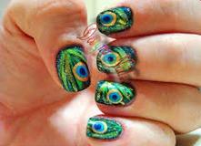 Nail Art Studio Games Nails Polish Colour Effects