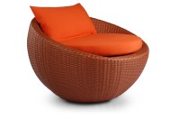 Relaxing Chaise Lounge Circle By Lebello - newlibrarygood.com