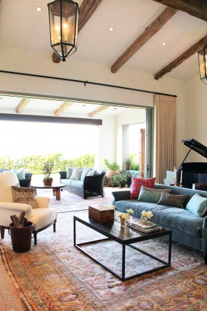 ContemporaryTransitional  Interior Designers Los Angeles