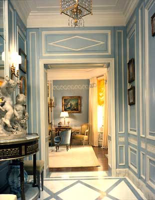 French Style Home Decor French Style Design