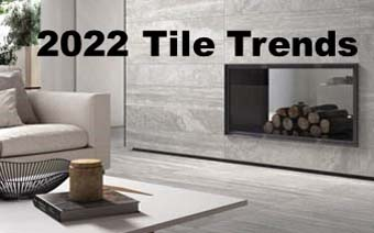 2022 Tile Trends – What's In and What's Out!