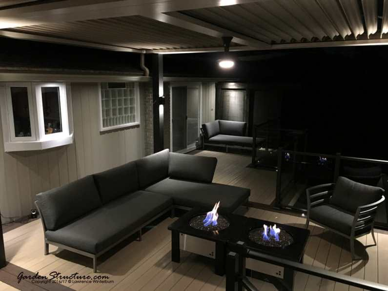 Orleans Ottawa deck builders