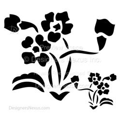 Free Downloads: Floral Clip Art & Vector Flower Graphics