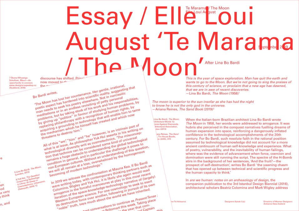 Present Tense_essay_ELA