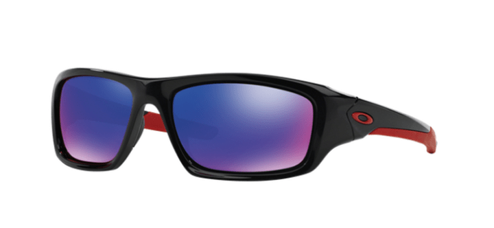Oakley VALVE Sunglasses OO9236 02 Polished Black