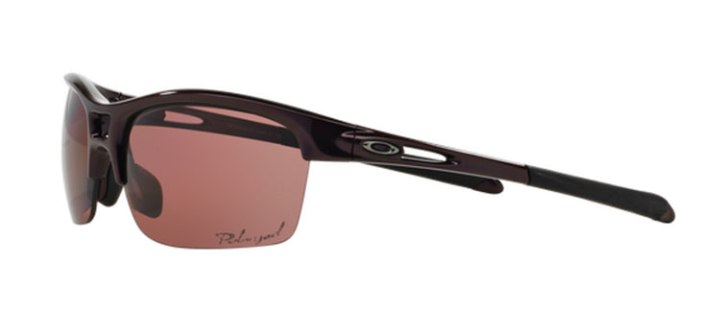 Oakley RPM Squared Polarized Sunglasses OO9205 07
