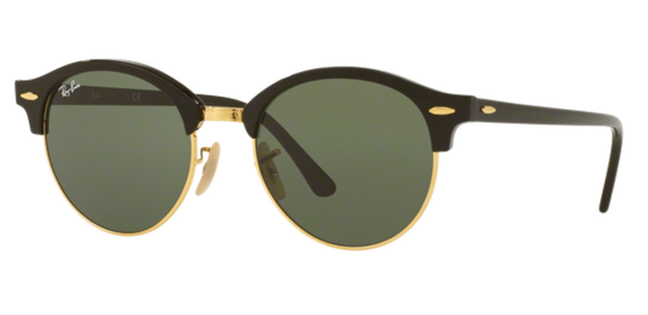 Ray Ban Sunglasses RB4246 901 Black