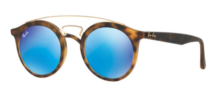 Ray Ban Gatsby Sunglasses RB4256 609255
