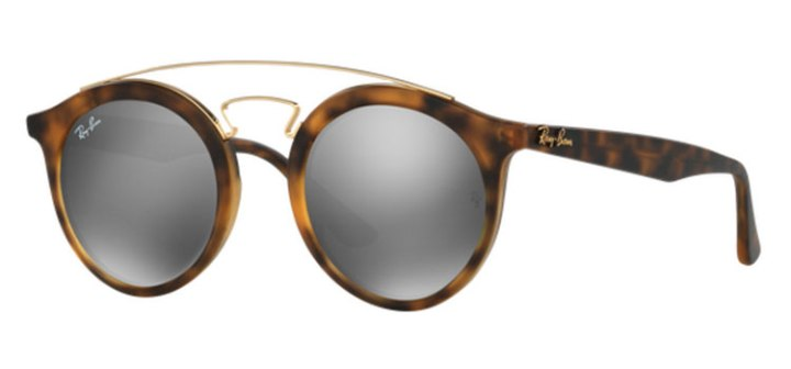 Ray Ban Gatsby Sunglasses RB4256 60926G