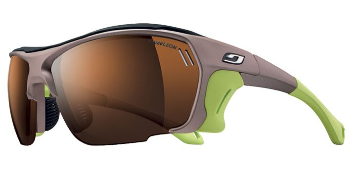 Julbo Trek Mountaineering Sunglasses J4375053