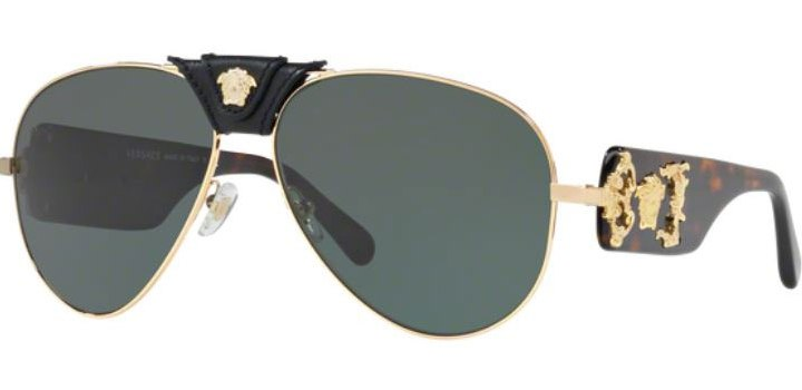Mens Versace Sunglasses 0VE2150Q 100271