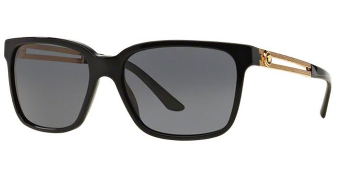 Versace Sunglasses 0VE4307 GB1 87
