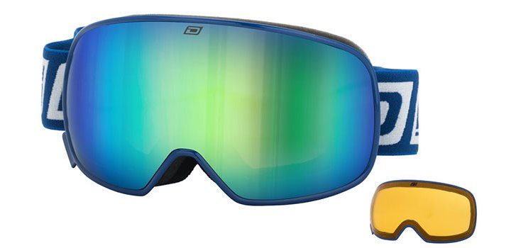 Dirty Dog Mutant 0.5 JNR Ski Goggles 54192