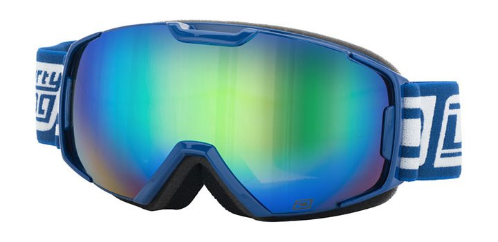 Dirty Dog Velocity Ski Goggles 54198