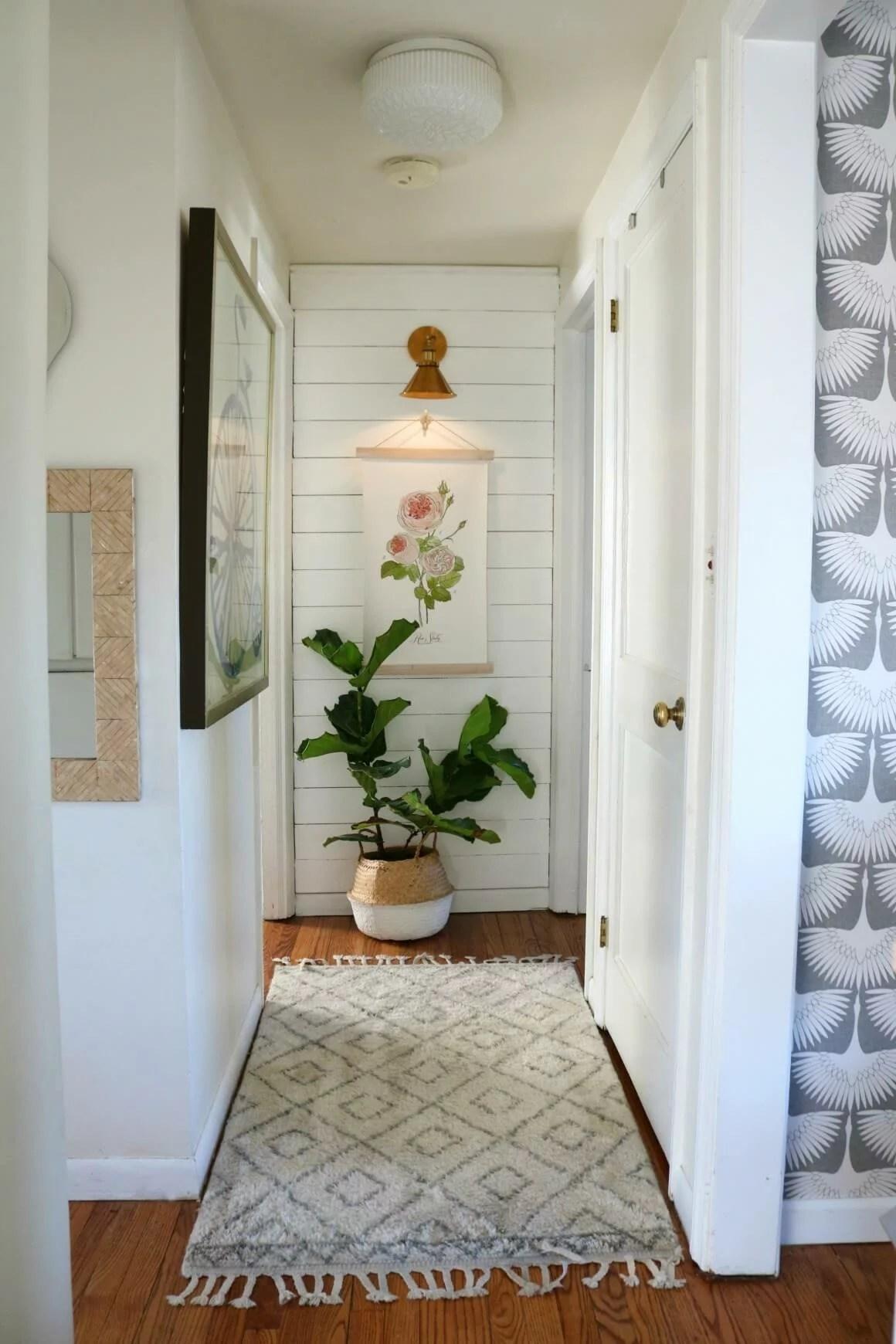 16 Genius Hallway Decor Ideas Kaleidoscope Living