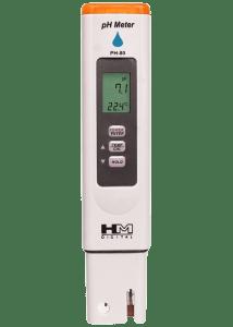 HM Digital PH80 Handheld pH meter