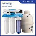 chanson reverse osmosis water filtration system