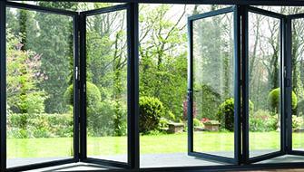 Designer Window Company Bi Fold Doors