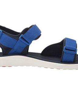 55f752a97f1f Vans UltraRange™ Tri-Lock Lapis Blue Dress Blue - Designer World Store