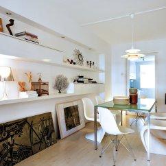 Contemporary Kitchen Island Top Sink Designfantastico   Bedok North 3 Room Hdb
